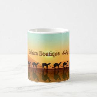Sahara Boutique Mug