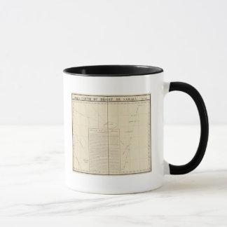 Sahara Desert, Africa 14 Mug