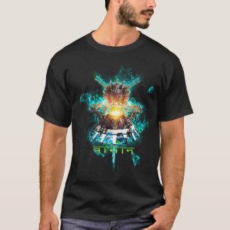 Sahara Vimana, Joseph Maas T-Shirt