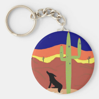 SAHUARO DESERT BY SARA KEY RING