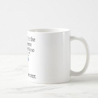 Said No One Ever: Short Sleeve Dress Shirt Basic White Mug