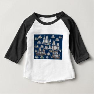 sail 1 baby T-Shirt