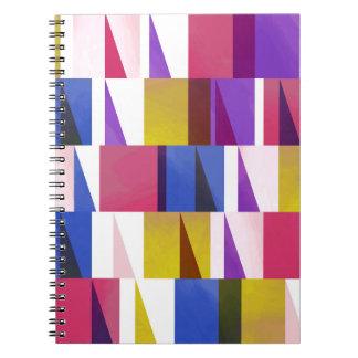Sail 1 note book