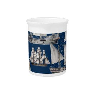 sail 1 pitcher