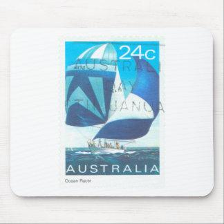 Sail Australia Mouse Pad