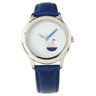 Sail Away #2 Wristwatch