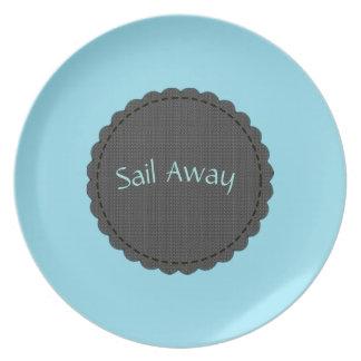 Sail Away(c)TEMPLATE_Skies Blue-Custom Color_ Plate