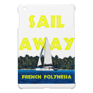 Sail Away Case For The iPad Mini