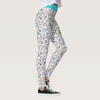 (sail away) leggings