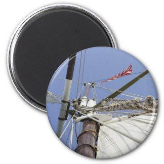 Sail Away Magnets