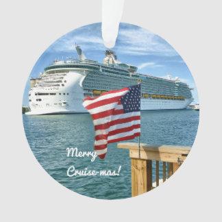Sail-Away Merry Cruisemas