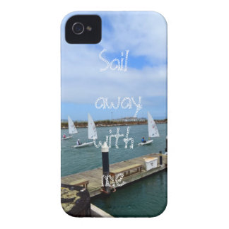 Sail Away with Me Case-Mate iPhone 4 Cases