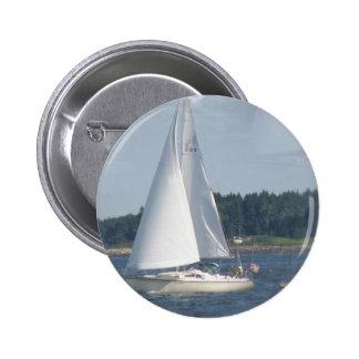 Sail Boat Bubbles Button