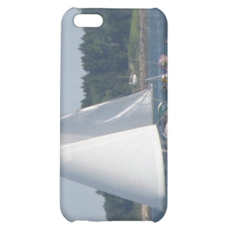 Sail Boat Bubbles iPhone Case iPhone 5C Cover