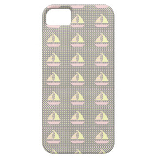 Sail Boat iPhone 5/5S Case