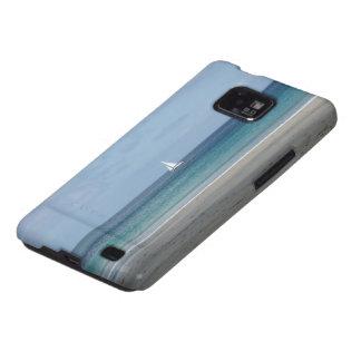 Sail Boat Samsung Galaxy SII Cover