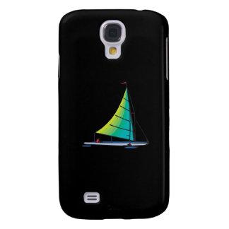 Sail Boat Galaxy S4 Case