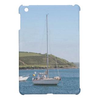 Sail boat cover for the iPad mini