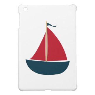 Sail Boat iPad Mini Covers