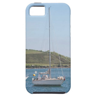 Sail boat iPhone 5/5S covers