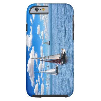Sail boat iPhone 6/6s Case Tough iPhone 6 Case