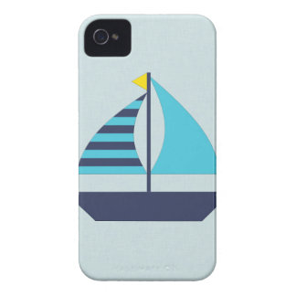 Sail Boat iPhone Case iPhone 4 Cases