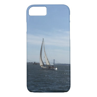 Sail Boat Phone/Tablet Case
