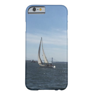 Sail Boat Phone/Tablet Case Barely There iPhone 6 Case