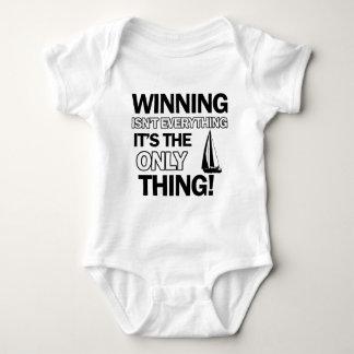 sail design baby bodysuit