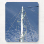 Sail Into The Sky Mouse Pad