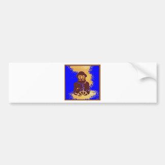 SAIL Sailor Voyage Bumper Sticker