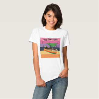 Sail Your Color Tshirts