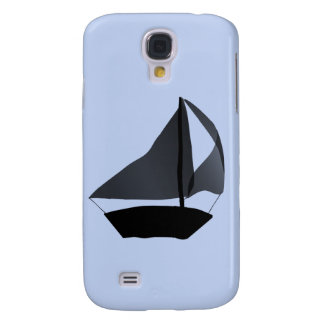 Sailboat Galaxy S4 Case