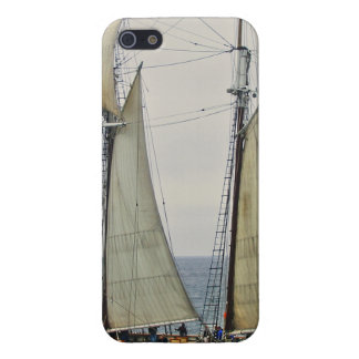 Sailboat iPhone 5 Cover