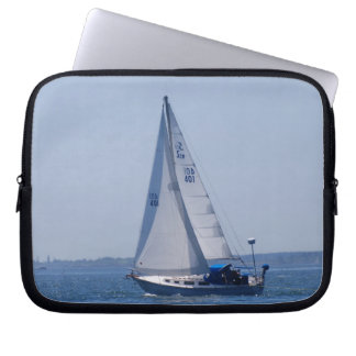 Sailboat Laptop Sleeve