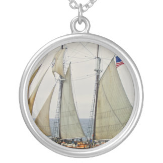 Sailboat Necklaces