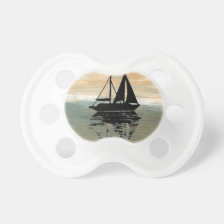 SailBoat Reflections CricketDiane Ocean Stuff Dummy