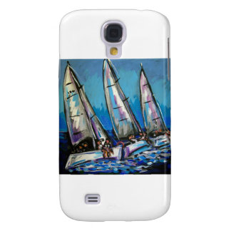 sailboat regatta galaxy s4 case