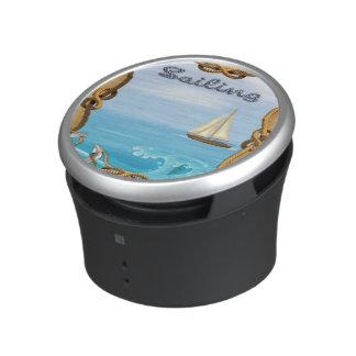 Sailboat - Sailing Bumpster Speakers Speaker