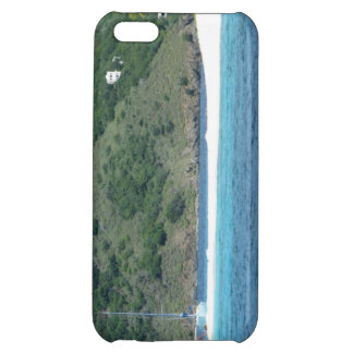 Sailboat @ Sandy Cay iPhone 5C Covers