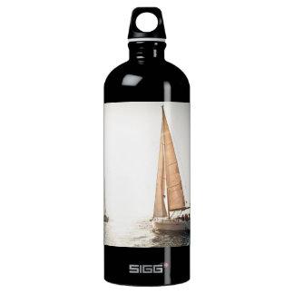 Sailboats at Sunset SIGG Traveller 1.0L Water Bottle