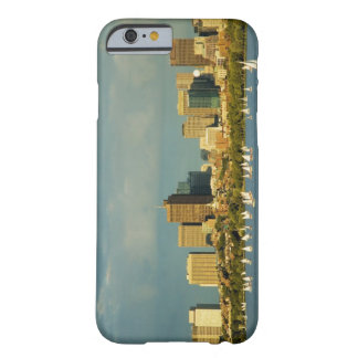 Sailboats in a river, Charles River, Boston, Barely There iPhone 6 Case
