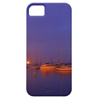 Sailboats In Bay iPhone 5 Cover