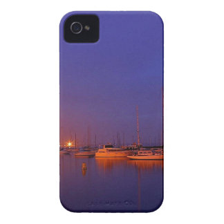 Sailboats In Bay iPhone 4 Case