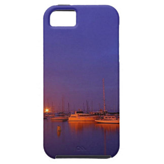 Sailboats In Bay iPhone 5 Cases