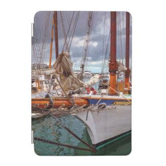 Sailboats Morred At Key West iPad Mini Cover