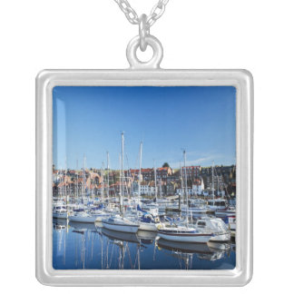 Sailboats on Still Water Jewelry