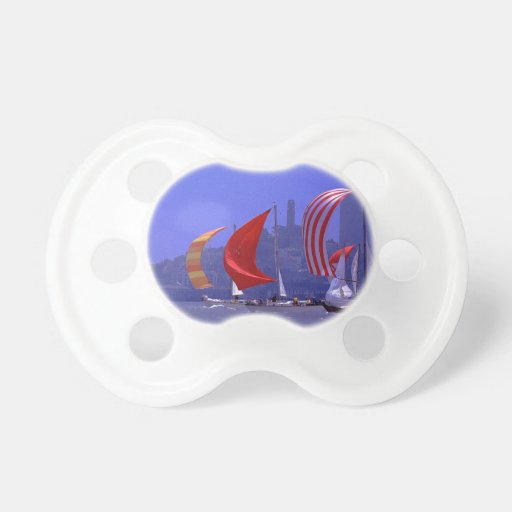 Sailboats - Racing - Classic Pearson Vanguards Pacifiers