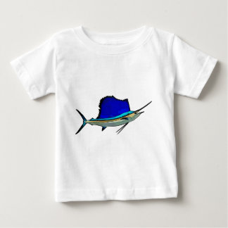 Sailfish Baby Fine Jersey T-Shirt