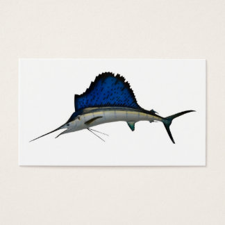 Sailfish Business Card